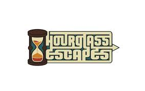 Hourglass Escapes