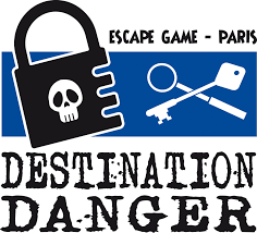 Destination danger Beccaria