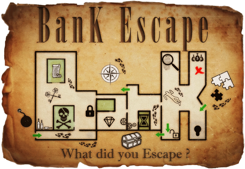 Bank Escape