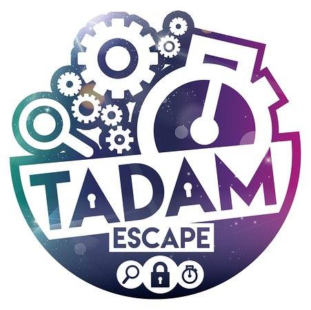 Tadam Escape