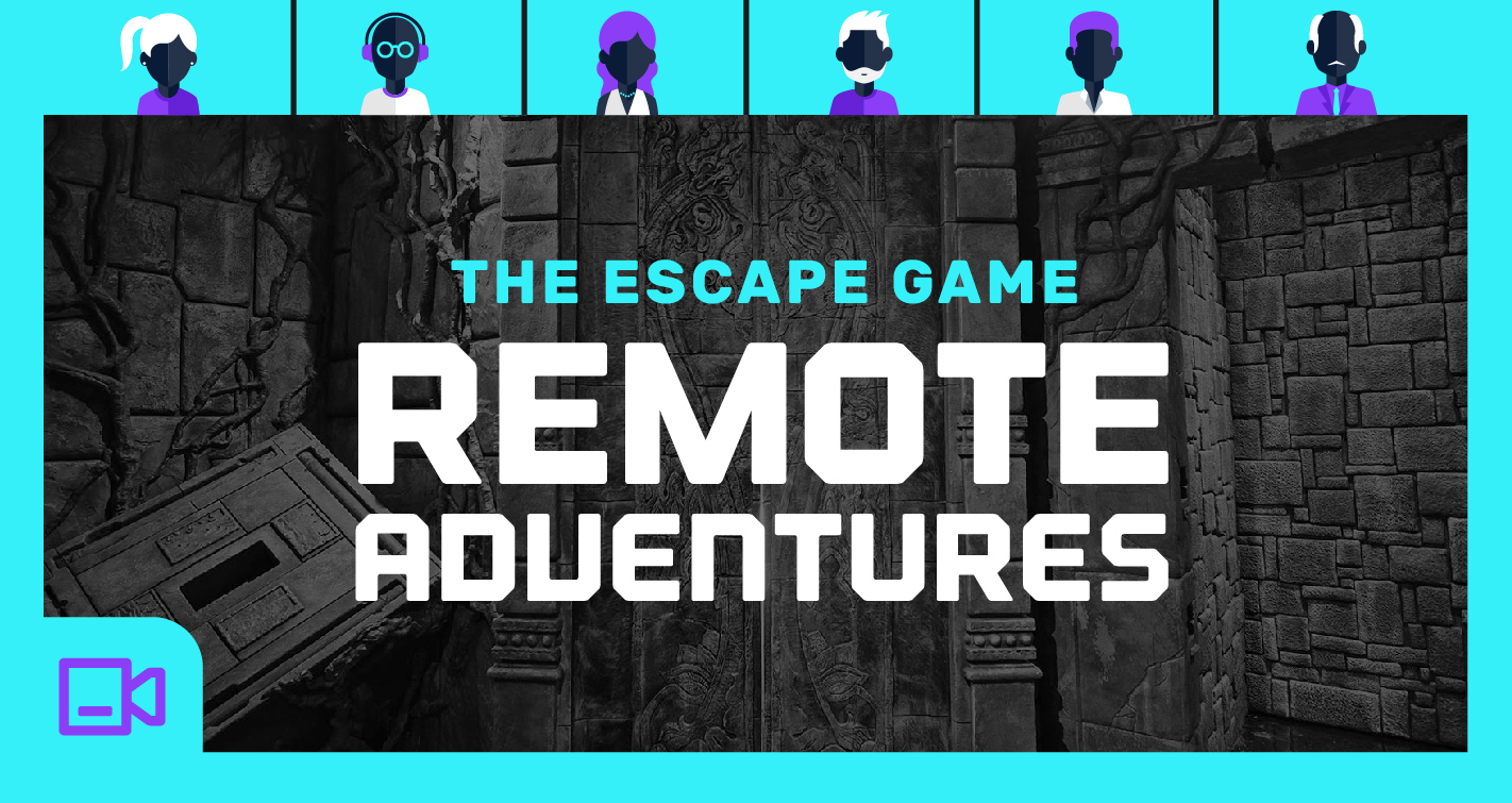 The escape Game Remote Adventure