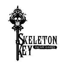 Skeleton Key au manoir de Paris