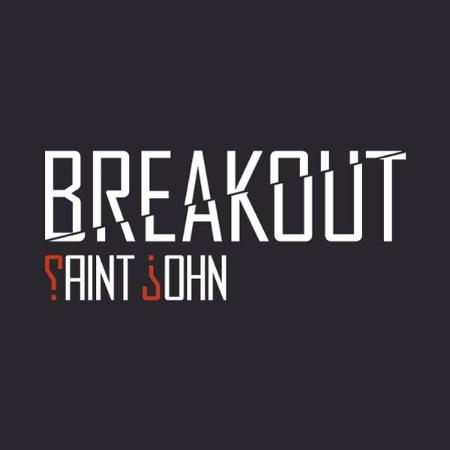 Break out St John