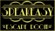 Speakeasy Escape Room