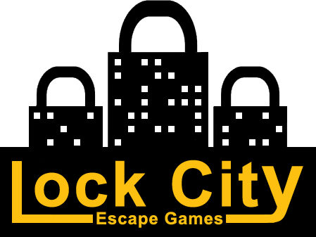 Locked city escape game