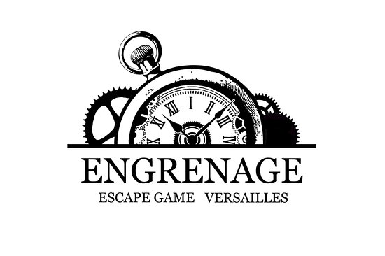Engrenage Escape