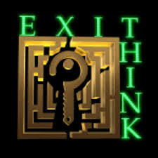 Exithink escape game