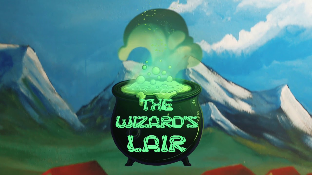 The wizards's layer