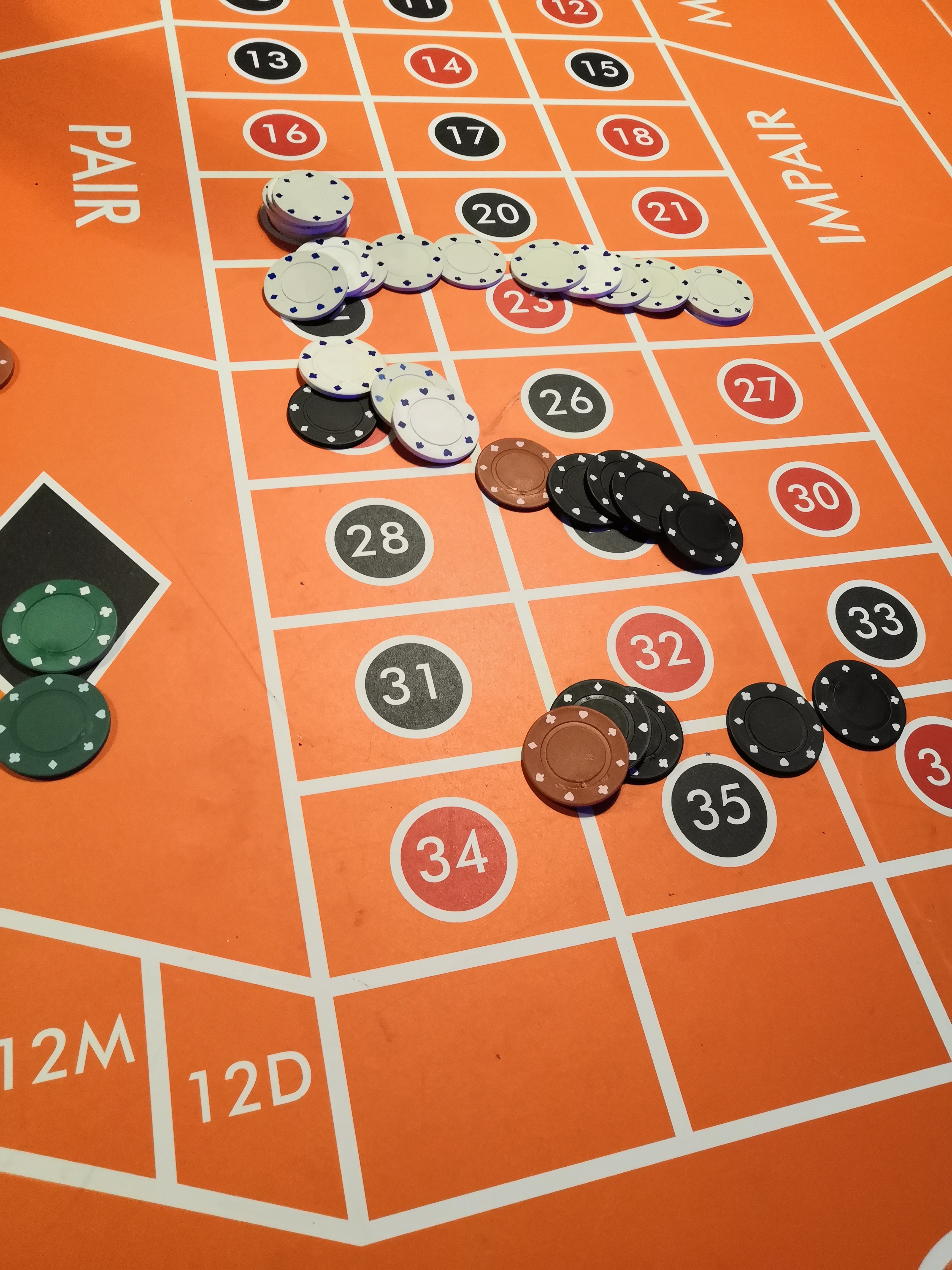 Le Martin's Casino