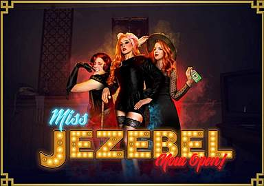 Miss Jezebel