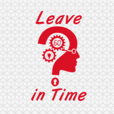 Leave in time Nantes 1