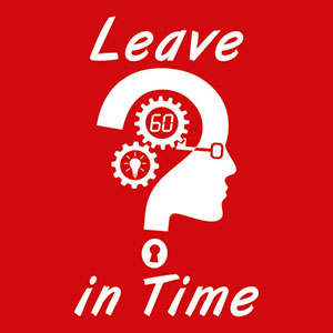 Leave in time Nantes 2