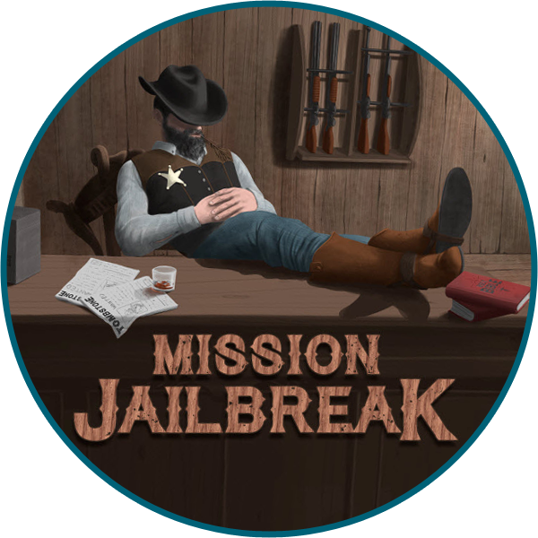 Mission Jailbreak