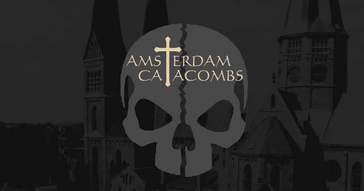 The Amsterdam Catacombs