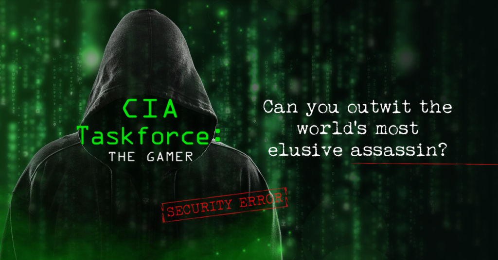 CIA Taskforce