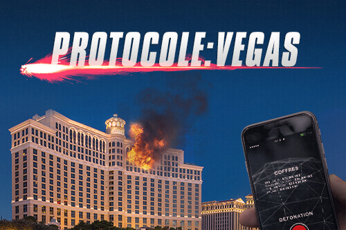 Protocole Vegas