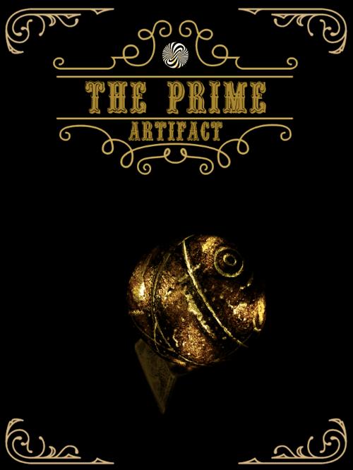 The Prime Artifact