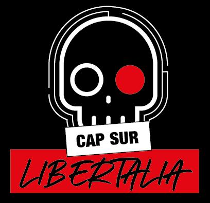 Cap sur Libertalia